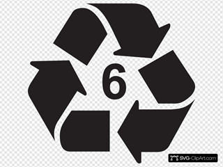 Recyclable Sign 6