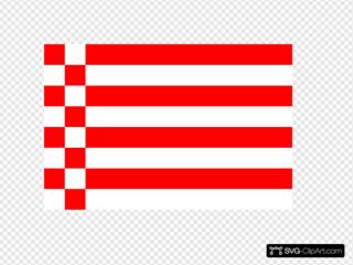 Flag Of Bremen