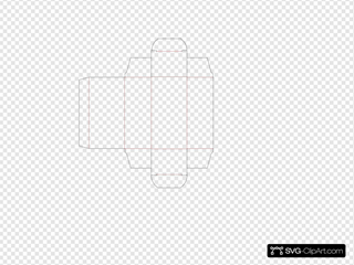 Mpcad Box 40x30x80