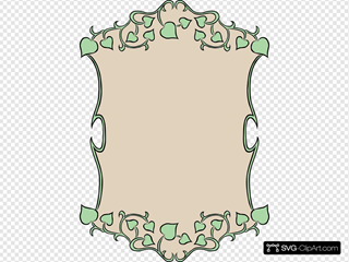 ᐈ Ivy borders clip art stock vectors, Royalty Free ivy border images    download on Depositphotos®