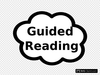 Guided Reading Sign