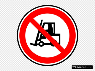 Do Not Carry With Vehicles