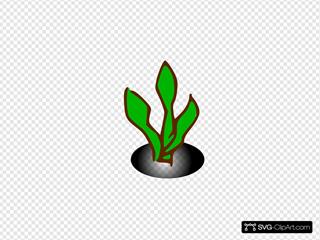 Plant - Rpg Map Elements 2