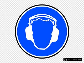 Mandatory Ear Protection