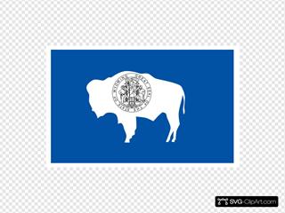 Usa Wyoming