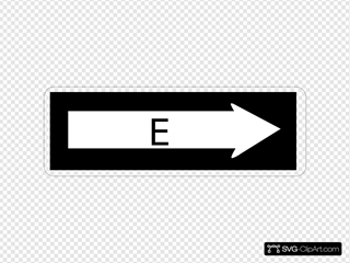 The E Sign