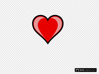 Heart Highlight