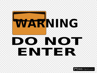 Sign Clipart