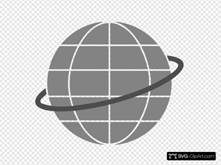 Planet Globe