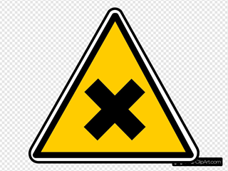 Warning - No Entrance