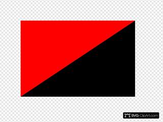 Flag Of Anarchism