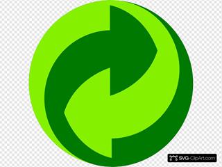 Green Dot Gruener Punkt