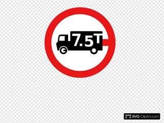Truck Load 7.5t