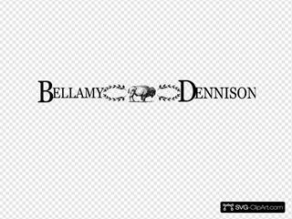 Bison Bearing Symbol, No Pc