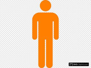 Orange Man Md