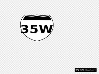 Interstate Sign 4