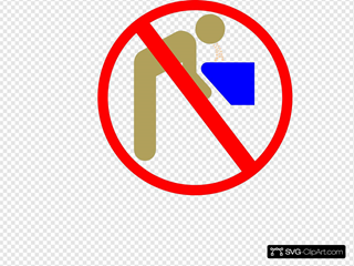 Do Not Vomit In Sink