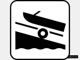Map Symbols Boat Trailer 2