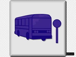 Hotel Icon Bus Stop