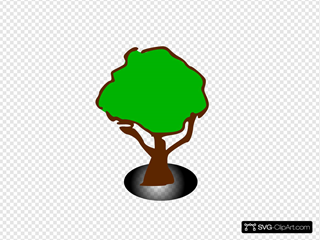 Tree - Rpg Map Elements
