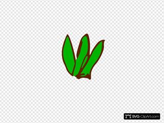 Rpg Map Symbols Plant
