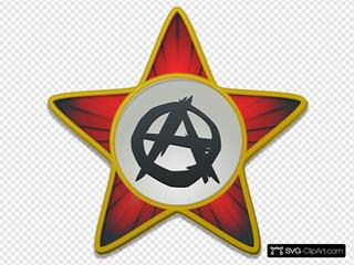 Anarchist Star