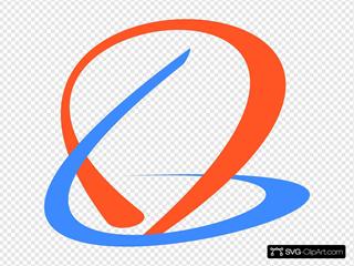 Swirly Logo