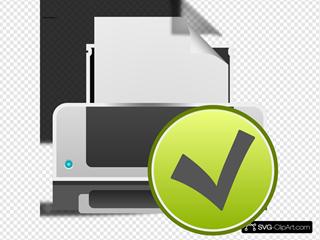 Printer Printing