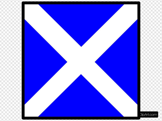 Signal Flag Mike