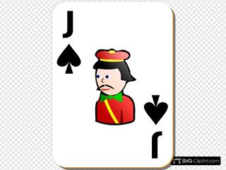 Joker Of Spades