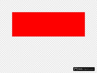 Civil Flag Of Bremen