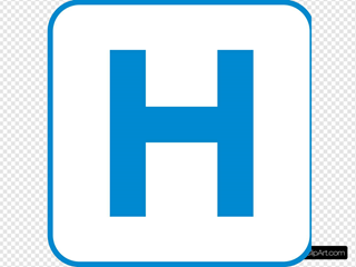 Free Hospital Sign Cliparts, Download Free Clip Art, Free Clip Art on  Clipart Library