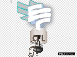 Light SVG Clipart