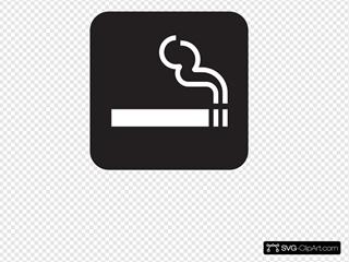 Smoking Black