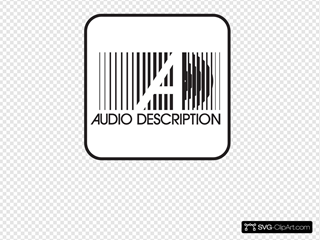 Live Audio Description White