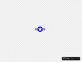 U.s. Aircraft Insignia