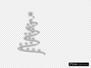 Tree SVG Clipart