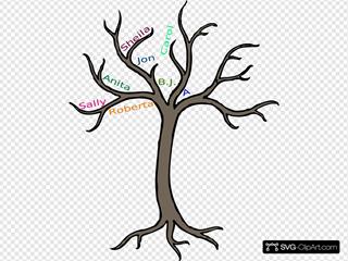 Pray-er Tree