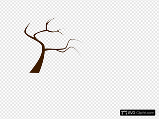 Dead Tree SVG icons