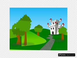 Laius Castle