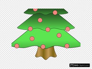 Tree Clip arts