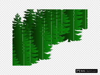 Evergreen Cluster