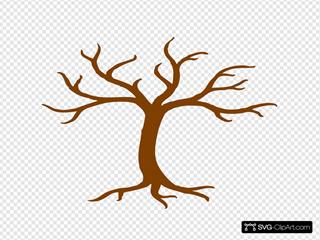 Family Tree No Names