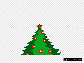 Mff Christmas Tree 2011