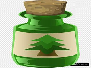 Alchemy Tree Antidote