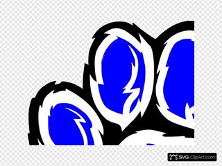 Wildcat Paw 3