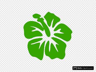 Decorative Flower