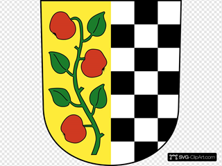 Wipp Affoltern Am Albis Coat Of Arms