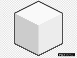 vector clip art online, royalty free & public domain   Rubiks cube, Cube,  Cube image