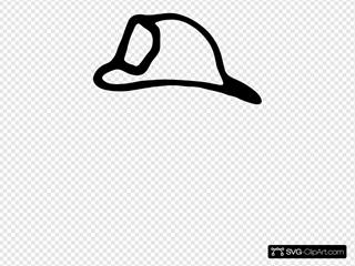 Firefighter Hard Hat